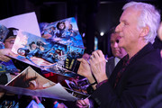 James Cameron Photos Photo