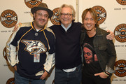 Vince Gill and Keith Urban Photos Photo
