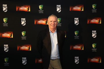 Allan Border '2 Nations, 1 Obsession' Premiere Screening