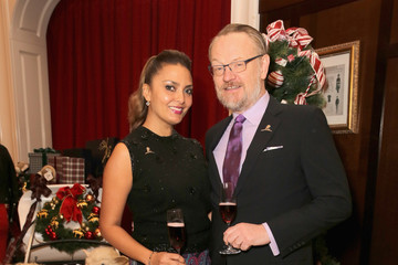 Allegra Riggio Brooks Brothers Celebrates the Holidays With St. Jude Children's Research Hospital