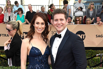 Allen Leech The 23rd Annual Screen Actors Guild Awards - Arrivals