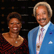 Allen Toussaint The Musical Mojo of Dr. John: A Celebration Of Mac & His Music - Arrivals