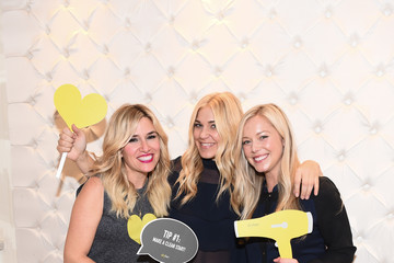 Alli Webb The New York Launch of Alli Webb's Book 'The Drybar Guide to Good Hair gor All' at Drybar Greenwich Village