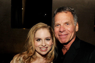"Allie Grant Screening Of Tribeca Film's ""Struck By Lightning"" - After Party"