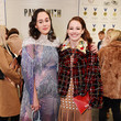 Allie Wolf IMG NYFW: The Shows 2020 Partners - February 8