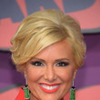 Allison Demarcus Arrivals at the CMT Music Awards