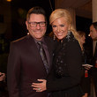 Allison Demarcus BMI 2014 Country Awards - Red Carpet