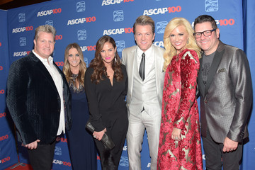 Allison Demarcus 52nd Annual ASCAP Country Music Awards - Arrivals