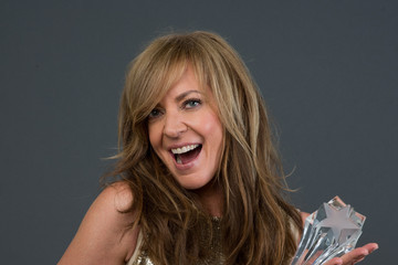 Allison Janney 4th Annual Critics' Choice Television Awards - Portraits