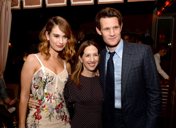 Premiere of Screen Gems' 'Pride and Prejudice and Zombies' - After Party