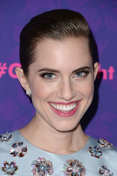 Allison Williams - 'Girls' Season 3 Premiere Event — Part 2