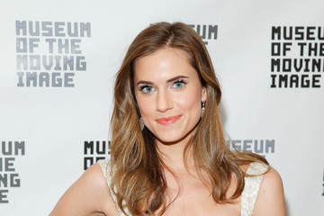 Allison Williams Museum of the Moving Image Event