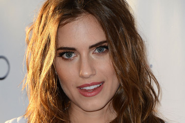 "Allison Williams The Television Academy Presents An Evening With ""Girls"""