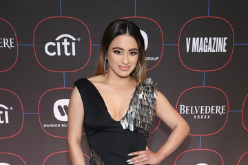 Ally Brooke Warner Music Pre-Grammy Party - Red Carpet