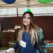Ally Brooke Celebrity Friends Of Feeding America Give Back To Celebrate The Holidays And Raise Awareness Around The Issue Of Hunger