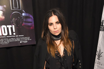 """Ally Hilfiger """"SHOT! The Psycho Spiritual Mantra of Rock"""" Premiere at the Grove, presented by CITI"""