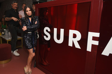 Ally Hilfiger Surface Presents The Party Volume 3
