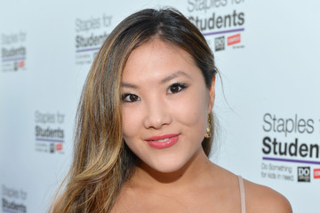 Ally Maki Staples, DoSomething.org & Bella Thorne Party For The 5th Staples For Students School Supply Drive Benefiting Students In Need
