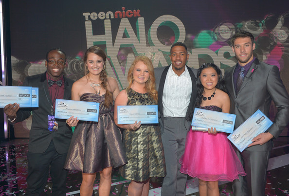 2012 Halo Awards - Show []