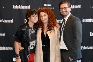 Alma Har'el Entertainment Weekly's Must List Party At The Toronto International Film Festival 2019