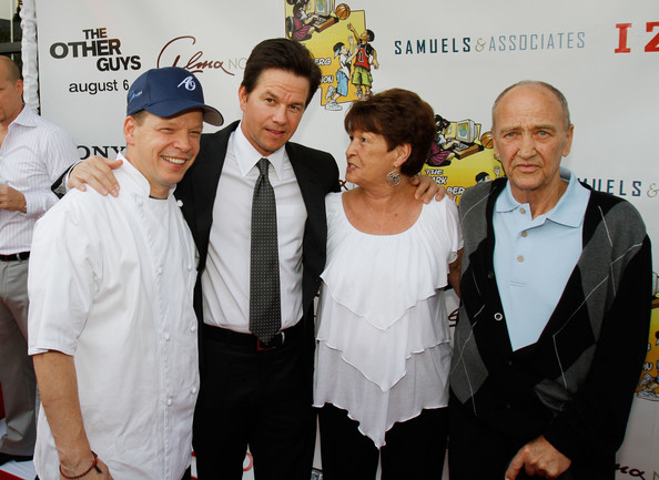 "Arthur Wahlberg Screening of ""the other guys"""