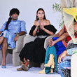 Alok Vaid-Menon NYFW: The Talks, Representation and Identity In The Fashion Image - September 2021 - New York Fashion Week: The Shows