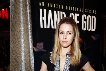 Alona Tal Amazon's Golden Globes Celebration