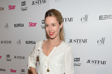 Alona Tal Celebs at Star Magazine Scene Stealers Party — Part 3