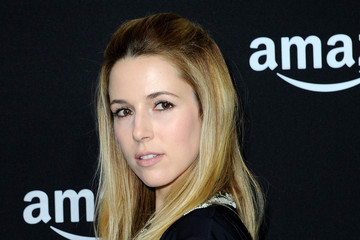 Alona Tal Amazon Studios Golden Globes Party - Arrivals