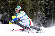 Giuliano Razzoli Takes Gold as Austria Gets Shut Out in Alpine Skiing