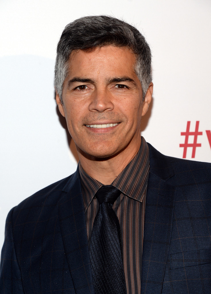 Esai Morales in AltaMed Power Up, We Are The Future Gala ...