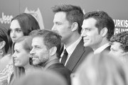 Amy Adams and Zack Snyder Photos Photo