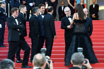 Alvaro Longoria 'Everybody Knows (Todos Lo Saben)' & Opening Gala Red Carpet Arrivals - The 71st Annual Cannes Film Festival