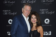 Susan Lucci and Helmut Huber Photos Photo