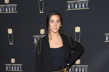 6f05506579 Aly Raisman 8th Annual NFL Honors - Arrivals
