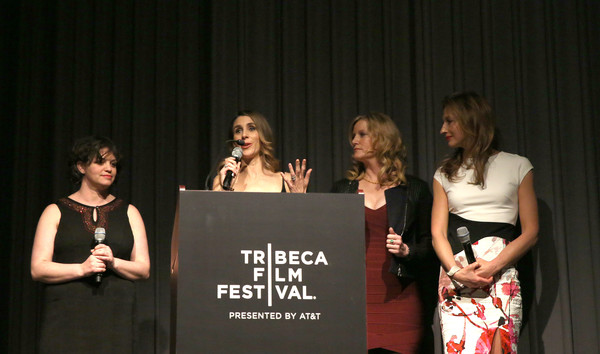 Tribeca Talks After the Movie: 'Equity'