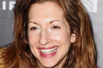 Alysia Reiner Disneynature With the Cinema Society Host the Premiere of 'Born in China'