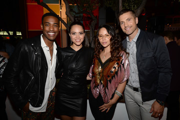 Alyssa Diaz Entertainment Weekly Hosts Its Annual Comic-Con Bash - Inside