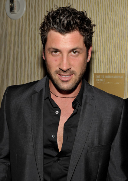 maksim chmerkovskiy married