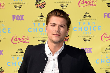 Amadeus Serafini Teen Choice Awards 2015 - Arrivals