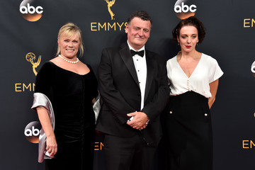 Amanda Abbington 68th Annual Primetime Emmy Awards - Arrivals