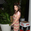"""Amanda Cerny Budweiser Hosts Night Two of BUDX Miami with Halsey, Black Eyed Peas, Diplo, and 200+ """"Kings of Culture"""" from Around the World"""