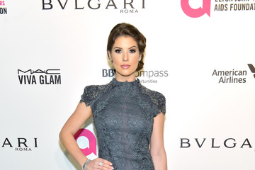 Amanda Cerny 26th Annual Elton John AIDS Foundation's Academy Awards Viewing Party - Arrivals
