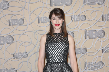 Amanda Crew HBO's Official Golden Globe Awards After Party - Arrivals