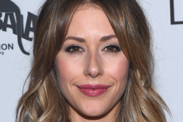 Amanda Crew Vanity Fair and L'Oreal Paris Toast to Young Hollywood, Hosted by Dakota Johnson and Krista Smith
