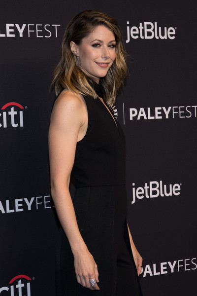 Amanda Crew Amanda Crew Photos The Paley Center For Media S 35th Annual Paleyfest Los Angeles Silicon Valley Arrivals Zimbio