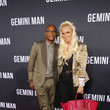 Amanda Moore The Premiere Of Gemini Man Presented By Paramount Pictures, Skydance, And Jerry Bruckheimer Films