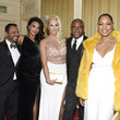 Amanda Moore Byron Allen's Oscar Gala Viewing Party To Support The Children's Hospital Los Angeles - Arrivals