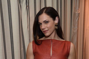 Amanda Righetti Entertainment Weekly Celebrates Screen Actors Guild Award Nominees at Chateau Marmont Sponsored by Maybelline New York - Inside