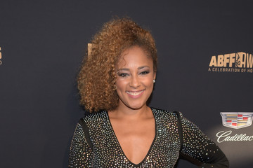 Amanda Seales 2016 ABFF Awards: A Celebration of Hollywood - Arrivals